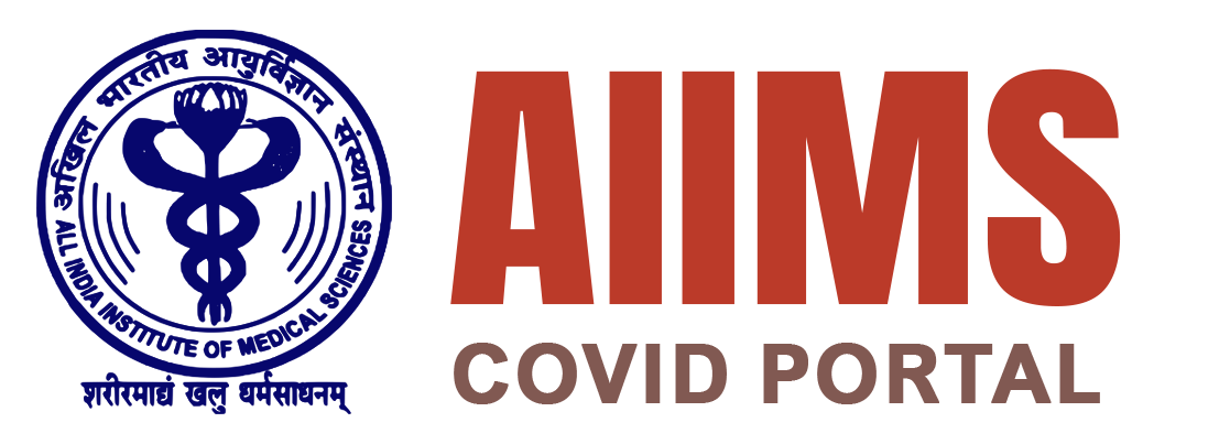 AIIMS Covid Information Portal